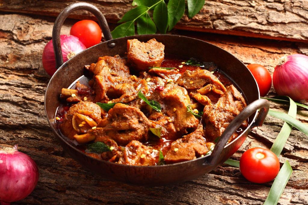 Korting 2 hoofdgerechten bij Payal Indiaas Restaurant