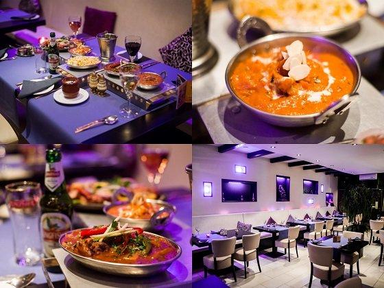 Payal Indiaas Restaurant Het Laatste Tafeltje