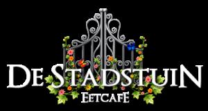 Eetcafé de Stadstuin Hereweg Logo