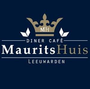 Diner Café MauritsHuis Logo