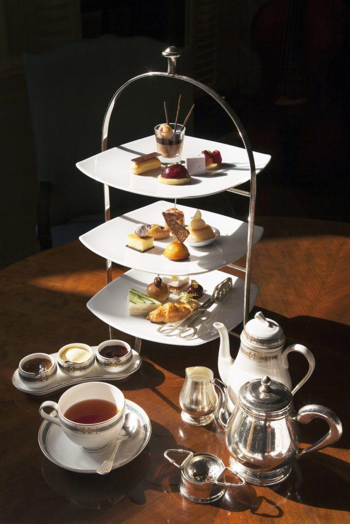 High Tea bij Kleine Geheimen van Winschoten