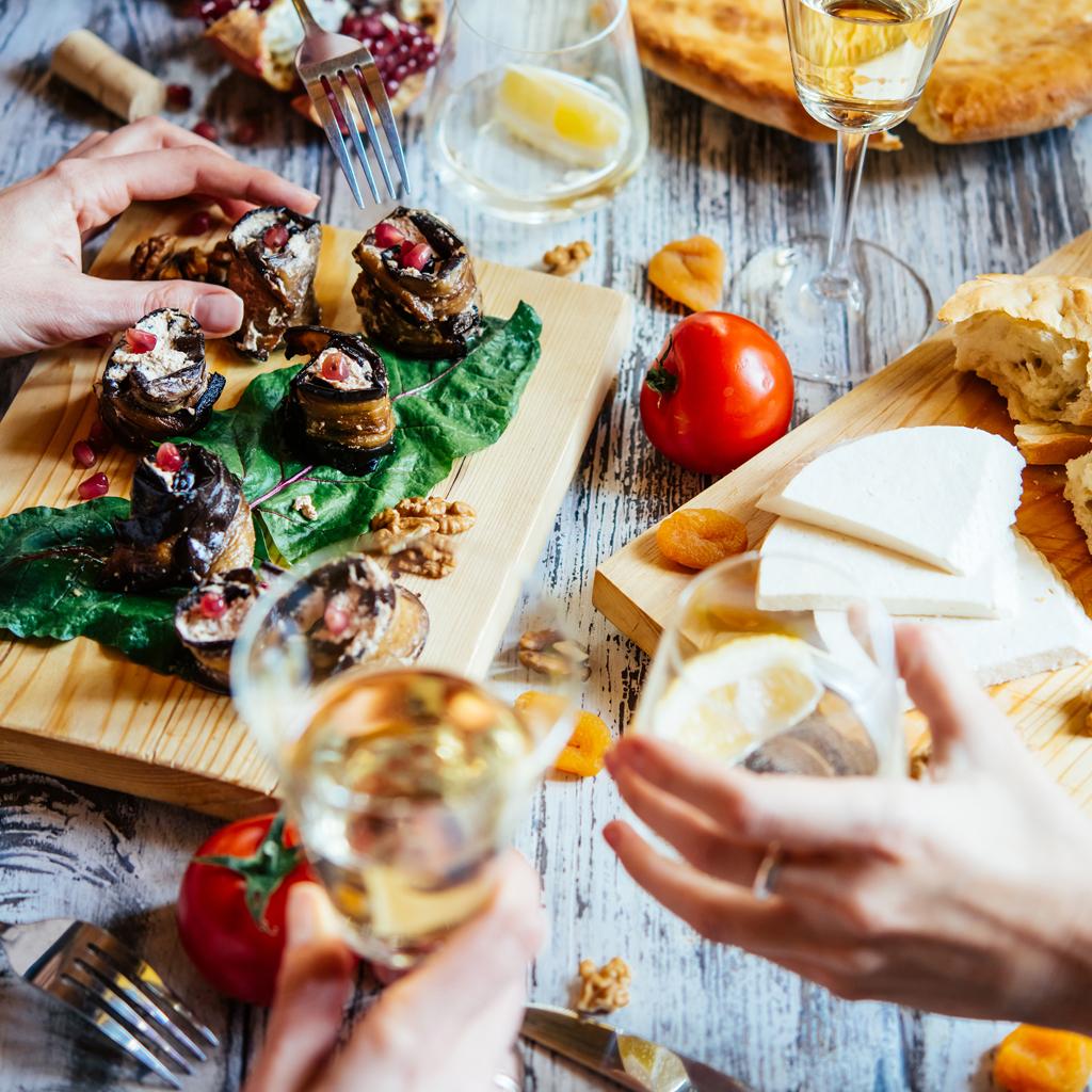Chef's Table bij Kletsen en Proeven
