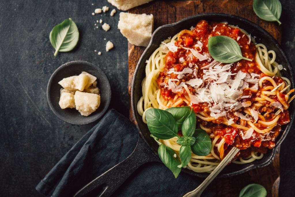 Take Away Pasta al Forno bij De Kornuiten