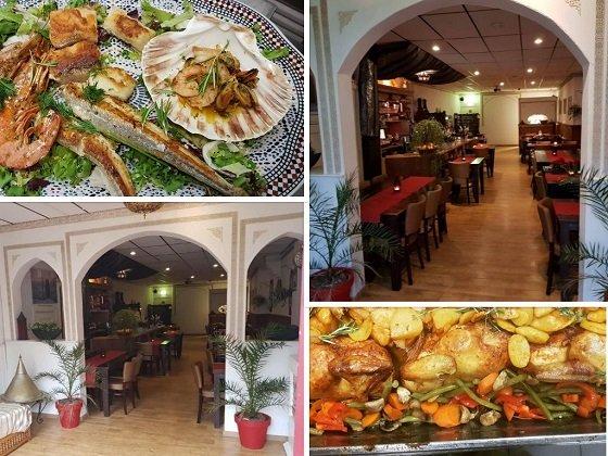 Korting Bij Restaurant Jasmijn Groningen