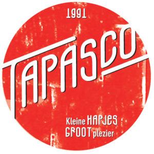 Tapasco Logo