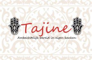 Tajine Groningen Logo