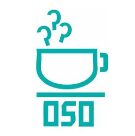 Inspiratiecafé OSO Logo