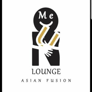 Lounge MeNU (Me and You) Logo