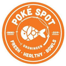 Poké Spot Logo