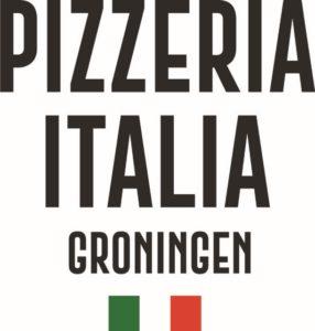 Pizzeria Italia Groningen Logo