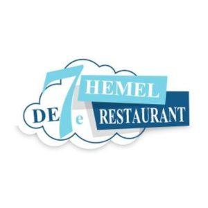 De Zevende Hemel Logo