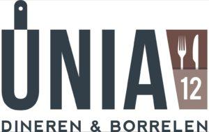 Unia 12 Logo