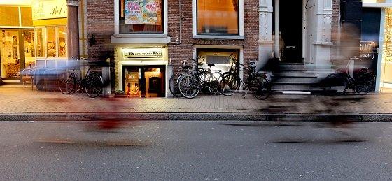 Cave Oporte Groningen restaurant low-budget