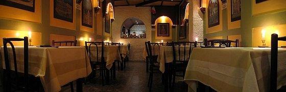 Pizzeria Italia Groningen