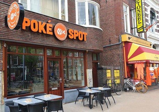 Poké Spot Zuiderdiep Groningen