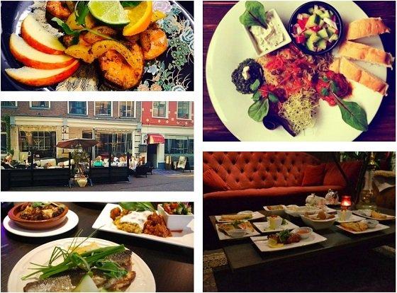 Foto's van restaurant Leeuwarden Lounge