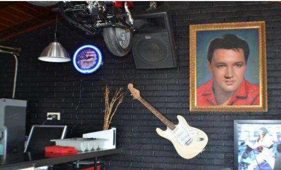 Elvis Dinercafe