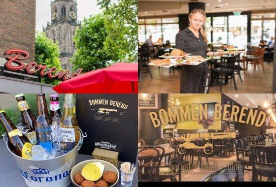 Bistro Bommen Berend Groningen