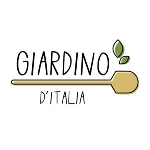 Restaurant Giardino d'Italia Logo