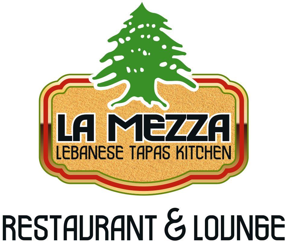 La Mezza Logo