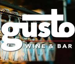 Gusto Bar & Kitchen Logo