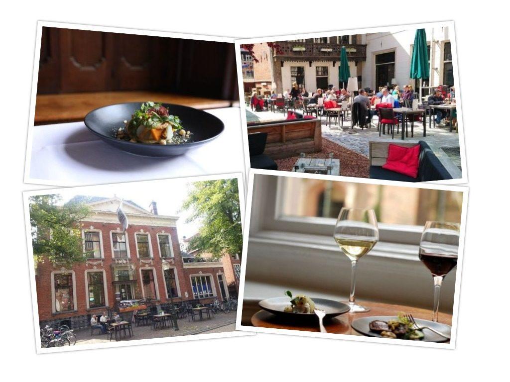 collage Feithhuis Groningen