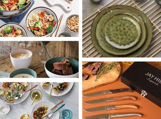 foto's webshop Cookinglife