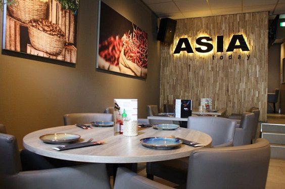 Restaurant Asia Today Groningen