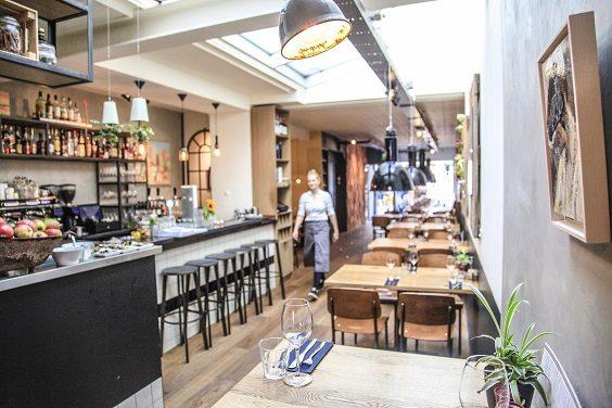 Brasserie Midi Groningen