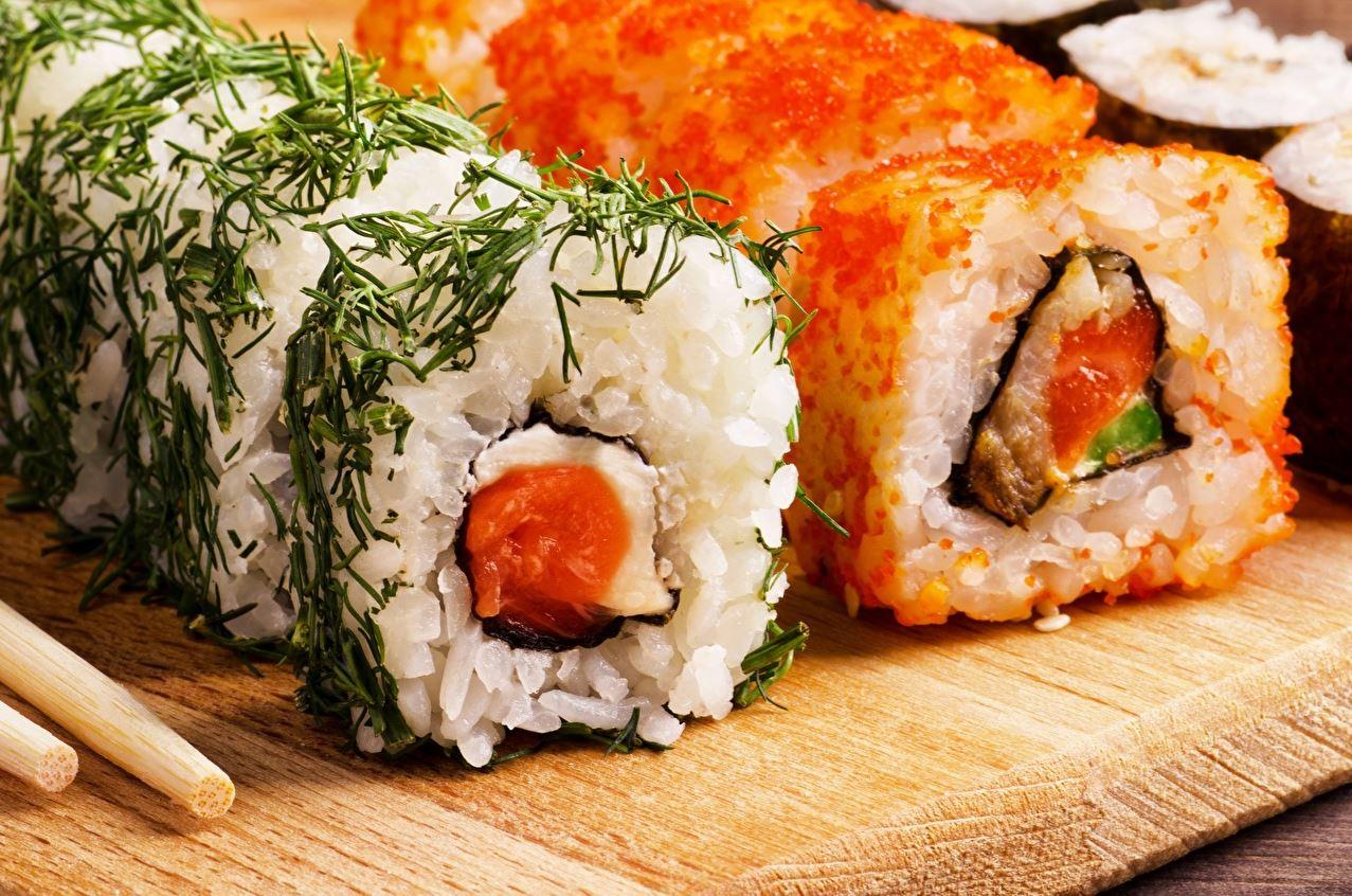 All you can eat bij Kimono