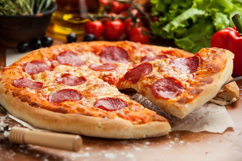Afhaaldeal: hoofdgerecht + dessert bij Pizzeria Italia Groningen