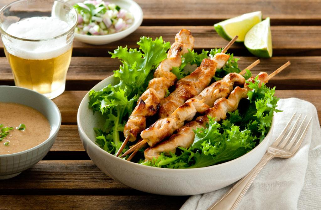 Onbeperkt eten en drinken 17u-19u bij Surinaams Eetcafé Ken