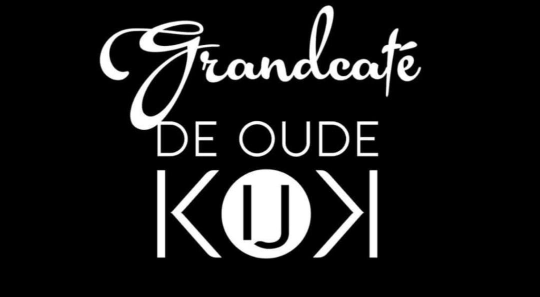 De Oude Kijk Logo