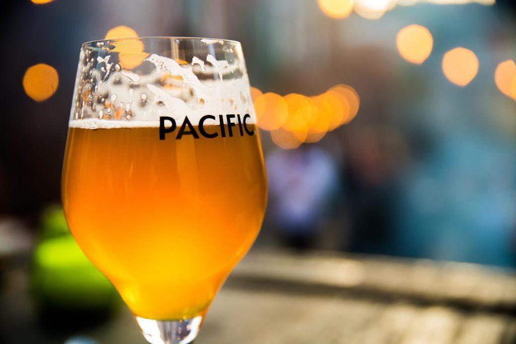Pacific Drink Experience bij Pacific Groningen