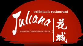 Restaurant Juliana Logo