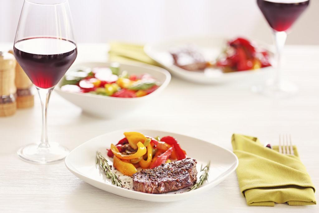 Diner met wijnarrangement De Gulzige Kater Groningen Het Laatste Tafeltje