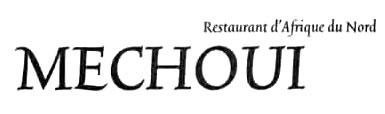 Mechoui Logo
