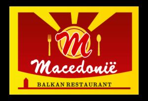 Restaurant Macedonië Logo