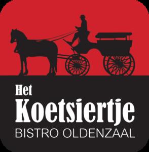 Bistro 't Koetsiertje Logo