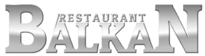 Restaurant Balkan Logo
